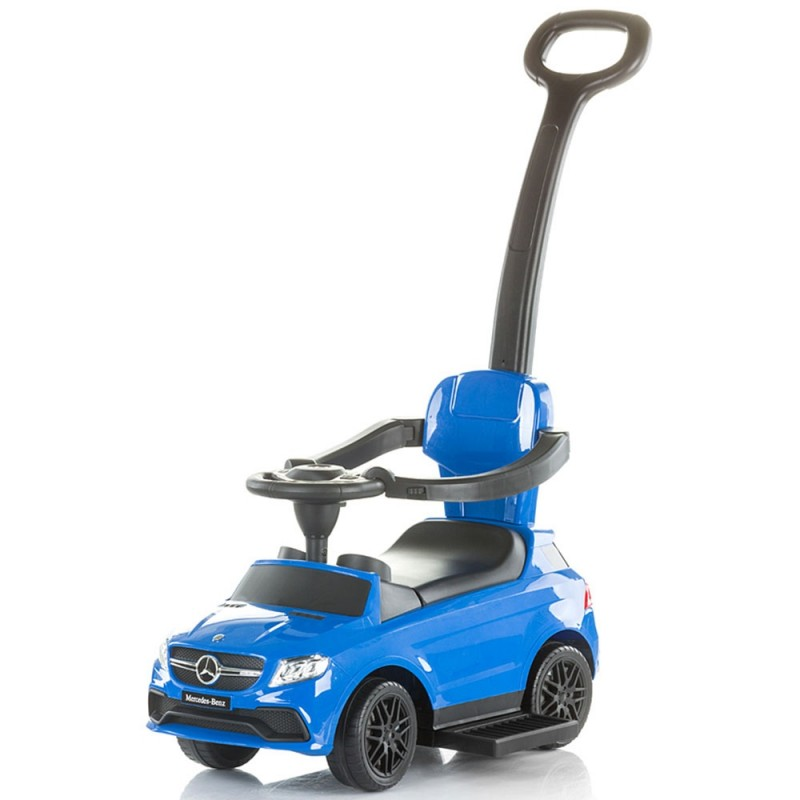 Masinuta de impins Chipolino Mercedes AMG GLE 63 blue