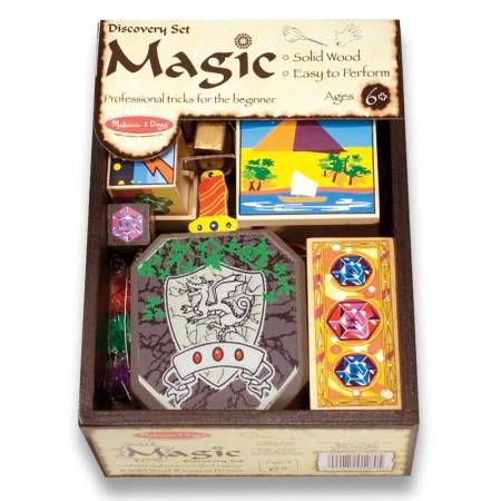 Set Magie pentru incepatori Melissa and Doug