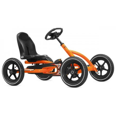Kart BERG Buddy Orange